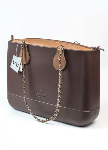 3d585e3e0cdc8 Doubleu Bag Polska - Modne Torebki Silikonowe / Gumowe Typu O Bag