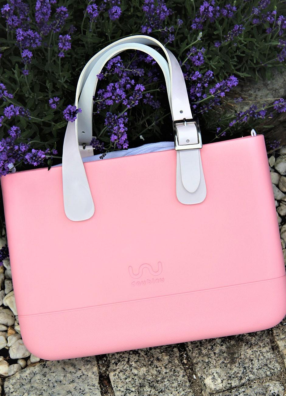 torba medium prima pink